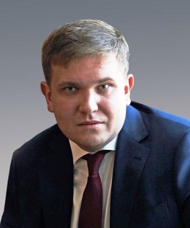 Михаил Викторович БИРЮКОВ
