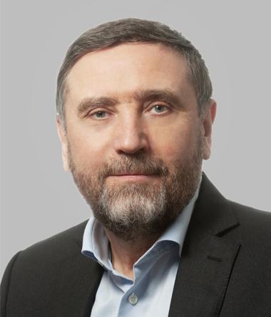 Виктор Степанович Бирюков