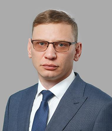 Олег Владимирович Букин