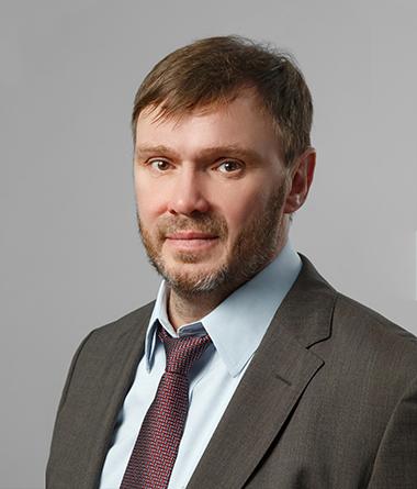 Сергей Александрович НОСОВ