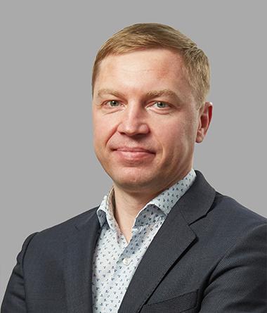Дмитрий Александрович Маркин