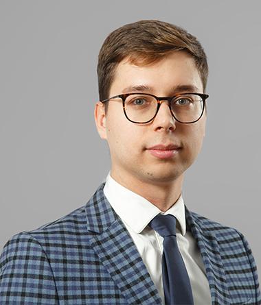 Андрей Сергеевич СТЕШИН