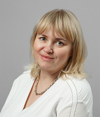 Татьяна Ивановна НОВИКОВА