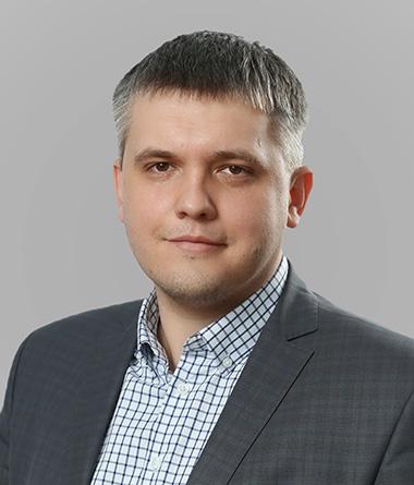 Дмитрий Григорьевич ПАРШИН