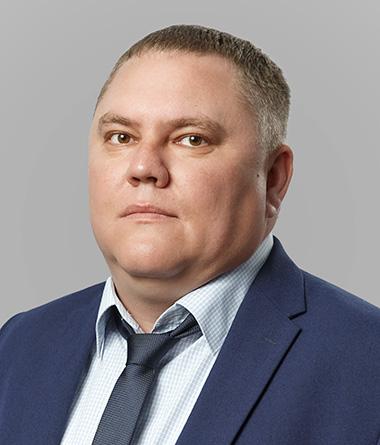 Сергей Васильевич БОРИСОВ