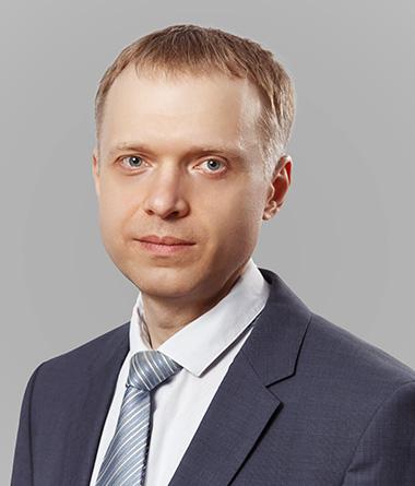 Алексей Владимирович ВДОВИН