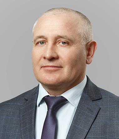 Михаил Николаевич ПОДМАРЕВ