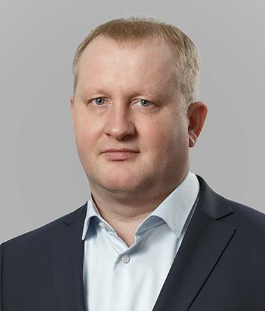 Олег Сергеевич ЮХМАНОВ