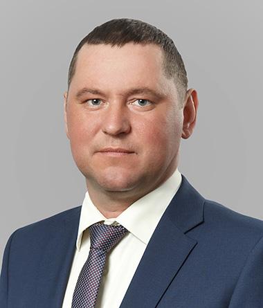Сергей Николаевич ЗОТОВ